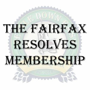 The Fairfax Resolves Membership
