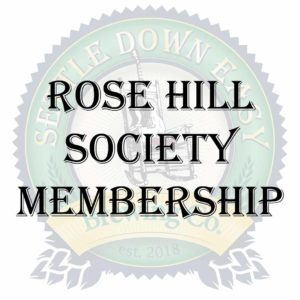 Rose Hill Society Membership