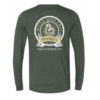 Forest Green Long Sleeve Tee